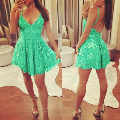 beaded homecoming dresses,short pro..