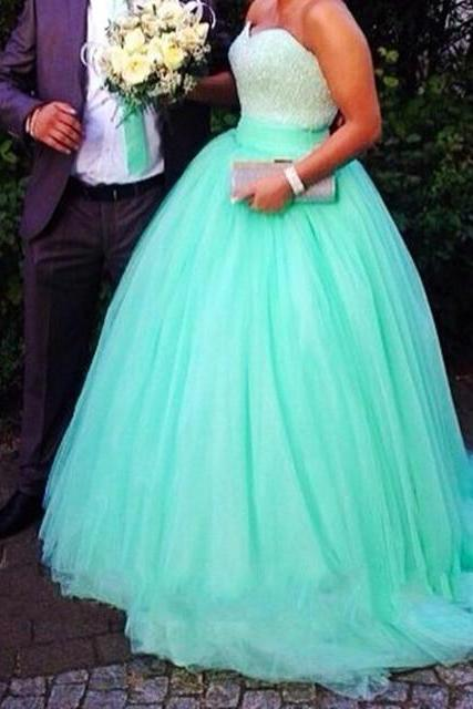 mint green prom dresses,ball gowns prom dress,quincenera dresses 2016