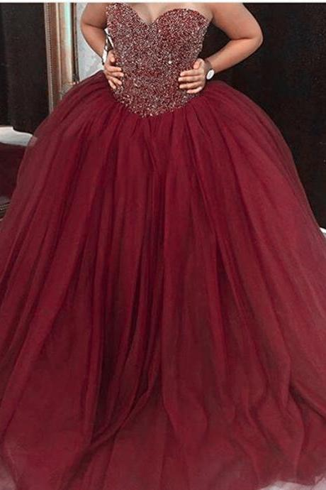 burgundy prom dress,ball gowns quinceanera dress,royal blue prom dress,quinceanera dress 2016