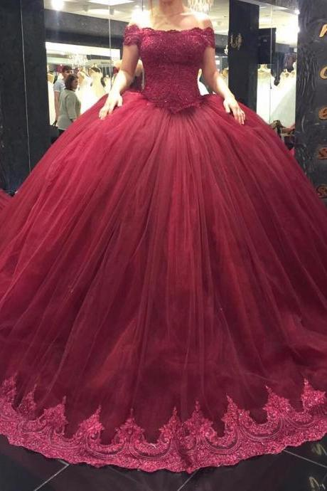 removable straps lace sweetheart pleated tulle ball gowns wedding dress 2017 burgundy bridal gowns