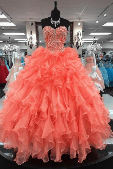 coral quinceanera dresses,ball gowns quinceanera dresses,sweet 16 dresses,vestidos de quinceanera,ball gowns prom dresses