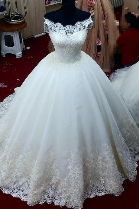Wedding Gowns by Sunnybridalcouture on Luulla