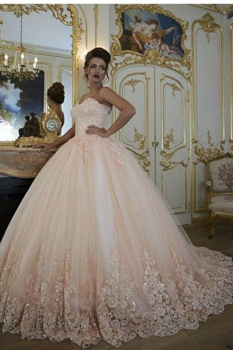 sexy wedding dresses,lace wedding dress,sweetheart wedding dresses,romantic wedding gowns,wedding dresses 2017