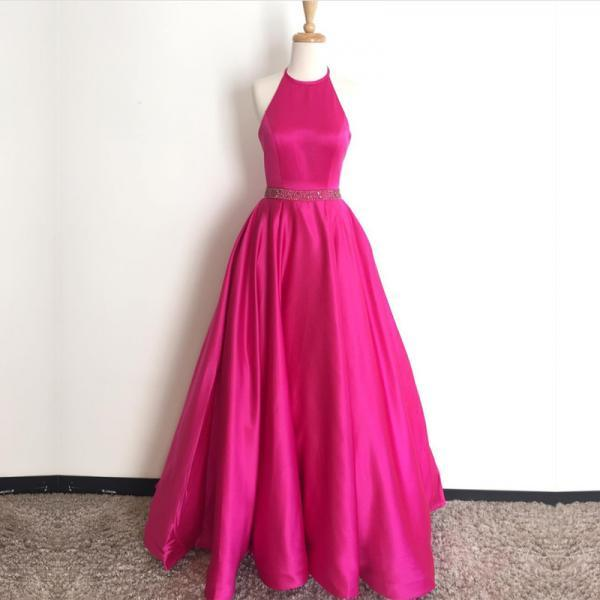 pink ball gowns,pink prom dress,elegant